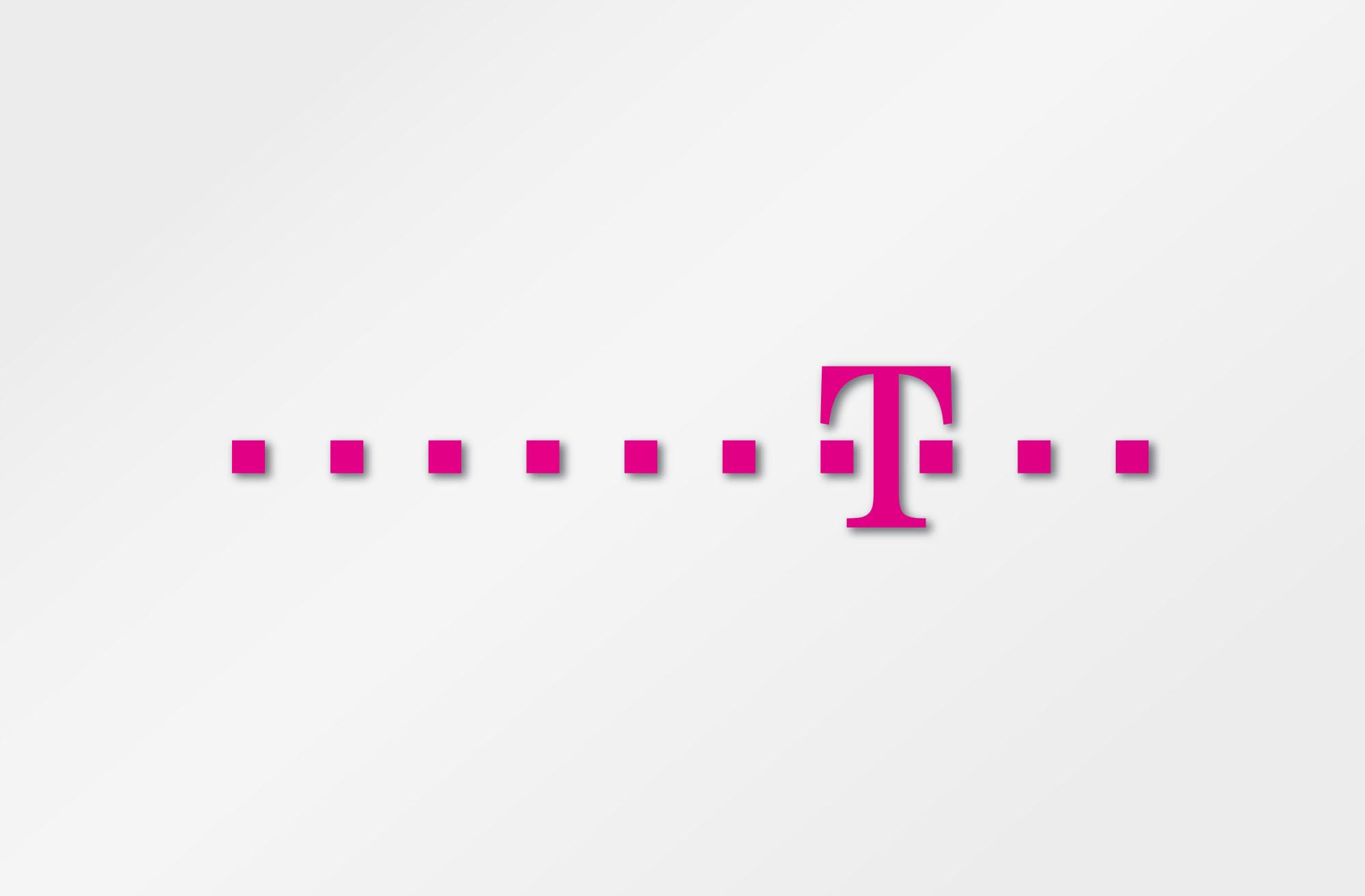 Deutsche Telekom│Corporate Design