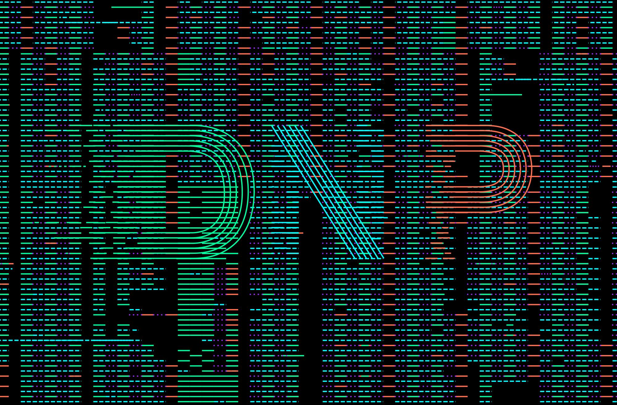 DNP Börsenunternehmen│Corporate Design, Logo