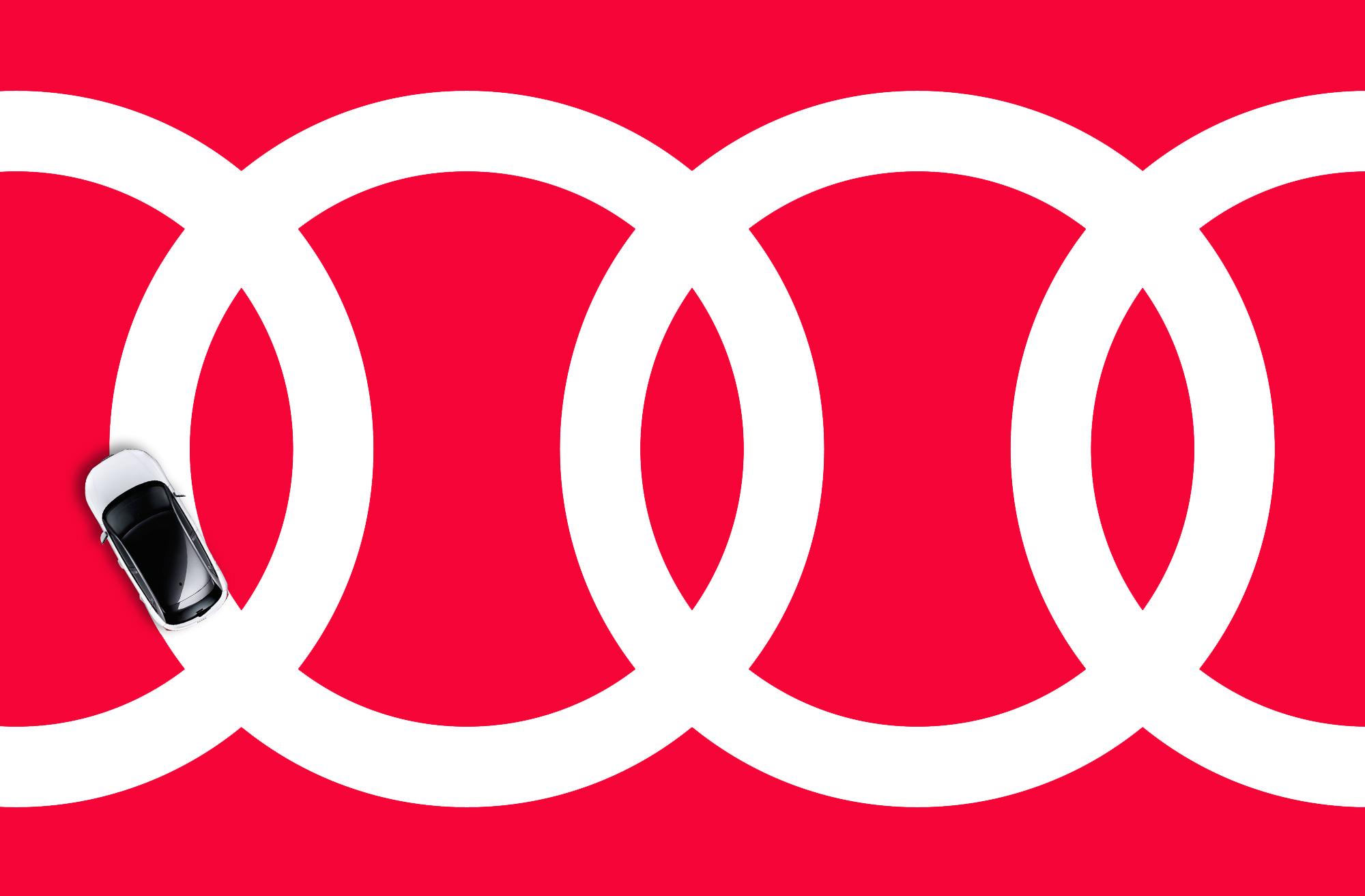 Audi│Corporate Design